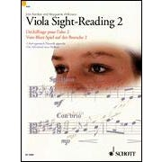 Image for Viola Sight-Reading 2 from SamAsh