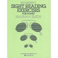 Image for Progressive Sight Reading Exercises from SamAsh