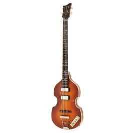 Image for Violin Bass Vintage Finish 61 Bass Guitar from SamAsh