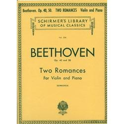 Image for Beethoven 2 Romanze from SamAsh