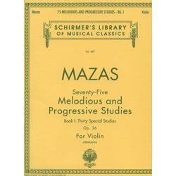 Image for Wohlfart 60 Studies Op. 45 Book 2 (Violin) from SamAsh