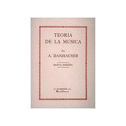 Image for Teoria de la Musica (nueva Edición) - Voice Technique from SamAsh