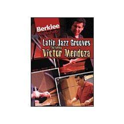 Image for Latin Jazz Grooves (Berklee Workshop Series DVD) from SamAsh