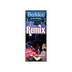 Image for Remix - Berklee in the Pocket Series from SamAsh