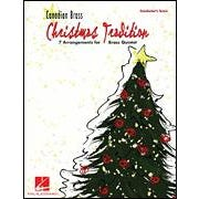 Image for Christmas Tradition (Conductor's Score) from SamAsh