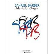 Image for Music for Organ from SamAsh