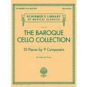Image for The Baroque Cello Collection-Vol. 2122 from SamAsh