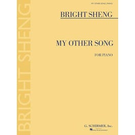 Hal Leonard Sheng -My Other Songfor Piano