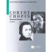 Hal Leonard Chopin -Selected Pieces -Piano