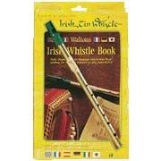 Hal Leonard Learn to Play the Irish Tin Whistle