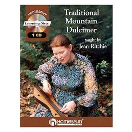Hal Leonard Traditional Mountain Dulcimer