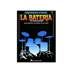 Image for Learn to Play the Drum Set/Aprendiendo a Tocar La Bateria Nivel from SamAsh