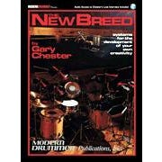 Hal Leonard The New Breed Revised Edition-Audio Online