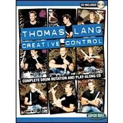 Image for Creative Control With Tomas Lang (Book and CD) from SamAsh