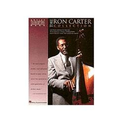 Image for Ron Carter Collection (Bass) Artist Transcriptions from SamAsh