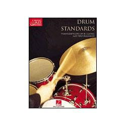 Image for Drum Standards from SamAsh
