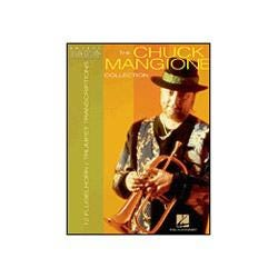 Image for The Chuck Mangione Collection (Trumpet / Flugelhorn) from SamAsh