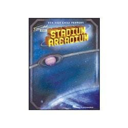 Image for Red Hot Chili Peppers Stadium Arcadium (Transcribed Scores) from SamAsh