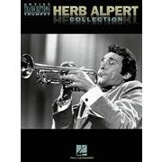 Image for Herb Alpert Collection (Trumpet Artist Transcriptions) from SamAsh