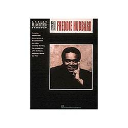 Image for Freddie Hubbard - Trumpet - Transcribed from SamAsh