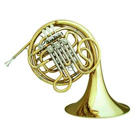 Image for 6802-L Heritage Series Double F/Bb French Horn from SamAsh