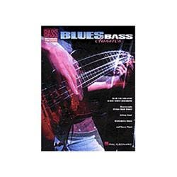Image for Blues Bass Classics - Bass Recorded Versions from SamAsh