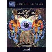 Image for Mastodon - Crack the Skye-Bass (TAB) from SamAsh