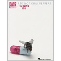 Image for Red Hot Chili Peppers - I'm with You (Bass Guitar) from SamAsh