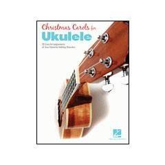 Image for Christmas Carols for Ukulele from SamAsh