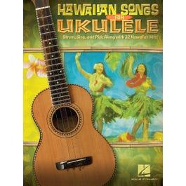 Image for Hawaiian Songs for Ukulele from SamAsh