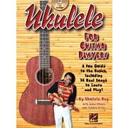 Image for Ukulele for Guitar Players-TAB (Book and CD) from SamAsh