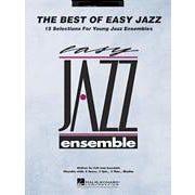 Hal Leonard The Best of Easy Jazz – Tenor Sax 1