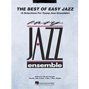 Hal Leonard The Best of Easy Jazz – Trombone 4