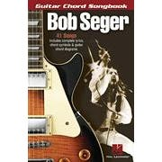 Image for Bob Seger - Guitar Chord Songbook from SamAsh
