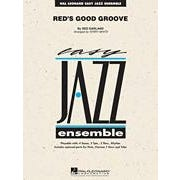 Hal Leonard Red's Good Groove-Score & Parts