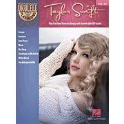 Hal Leonard Taylor Swift