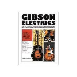 Image for Gibson Electrics from SamAsh