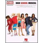 Image for High School Musical (Recorder Songbook) from SamAsh