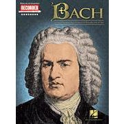Image for Bach-Recorder Songbook from SamAsh