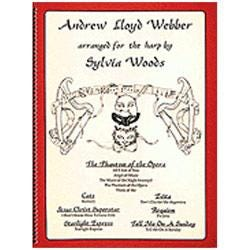 Image for The Essential Andrew Lloyd Webber Collection (Harp) from SamAsh