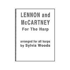 Image for Lennon and McCartney for the Harp from SamAsh