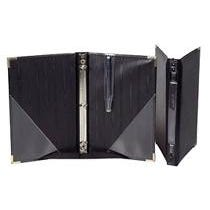 Hal Leonard Premium Choral Folder - 7-3/4 x 11; 3-Ring Binder