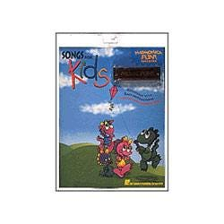 Image for Songs for Kids - Harmonica from SamAsh