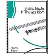 Image for Stylistic Etudes in the Jazz Idiom-Lou Fischer from SamAsh