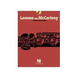 Image for Lennon & McCartney Solos Book/CD from SamAsh