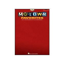 Image for Motown Favorites for Horn (Book and CD) from SamAsh