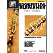 Image for Essential Elements for Band – Book 1 with EEi-Oboe from SamAsh