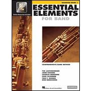 Hal Leonard Essential Elements for Band – Book 1 with EEi - Bassoon-Book +Audio