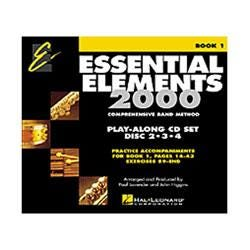 Image for Essential Elements COND.SCORE 1 W/ CD Sets from SamAsh