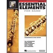 Hal Leonard Essential Elements – OBOE Book 2 W/ EEI- Bk + Audio